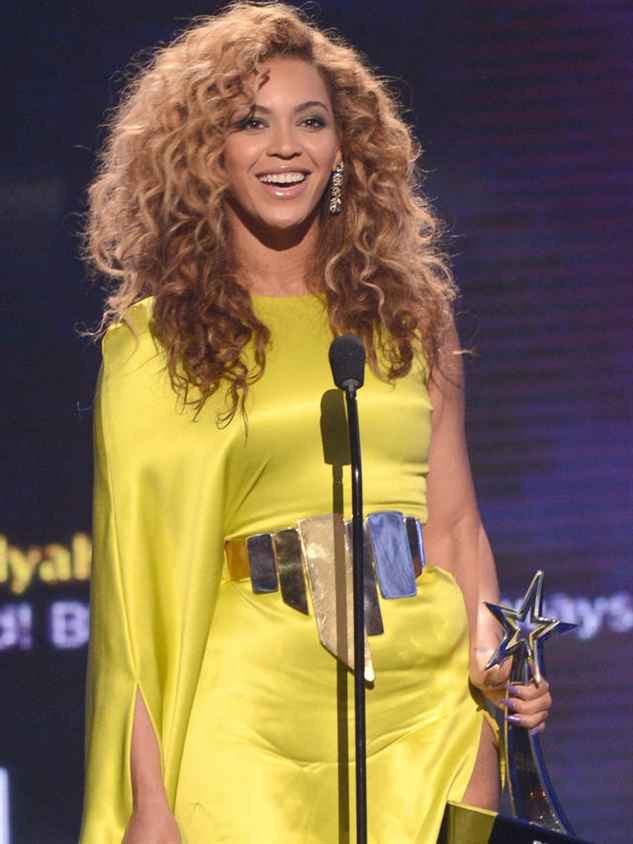 Beyonce Hairstyles for Shoulder Length Hair