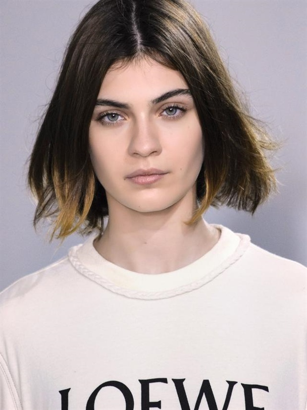 Bob Hairstyle Colors for Blonde Highlights