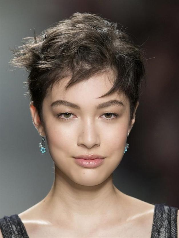 Cool Short Hair Trends