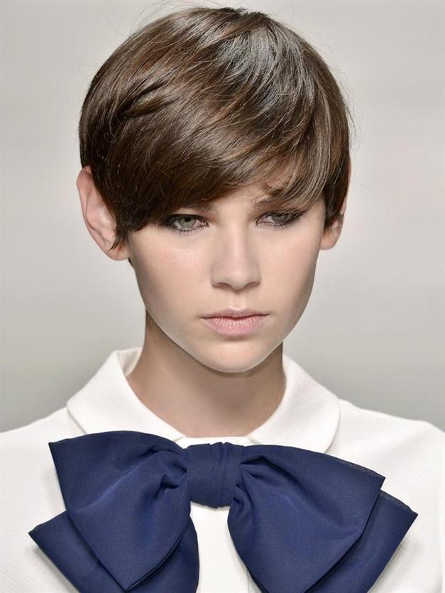 Cute Short Hairstyles for Short Hair