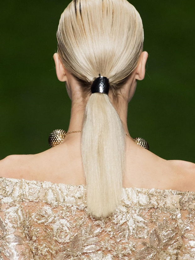 Hairstyles for Ponytail