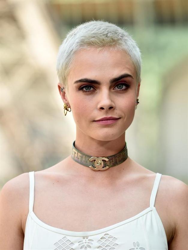 Short Hairstyles for Razor Cut