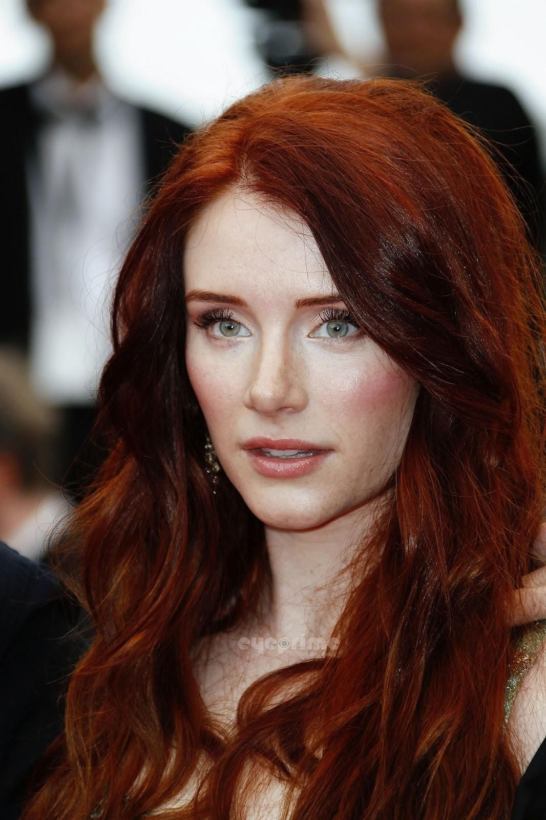 long red hairstyles 2020