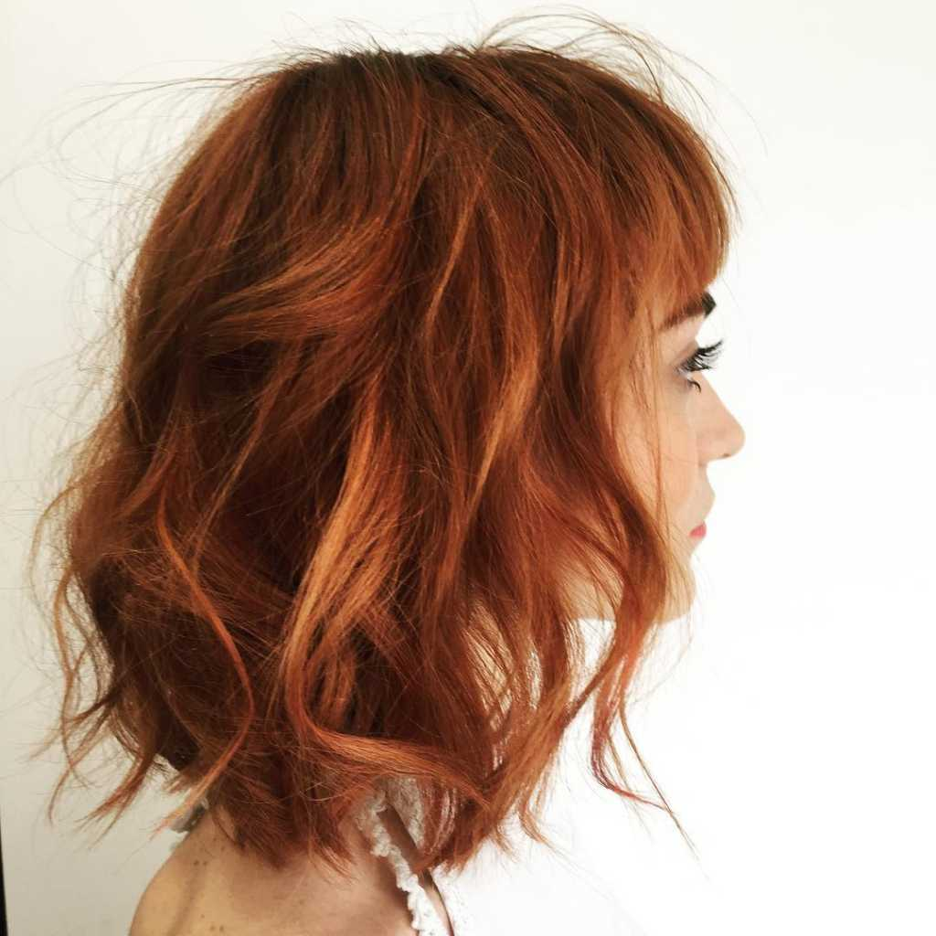 mesy red hairstyles new