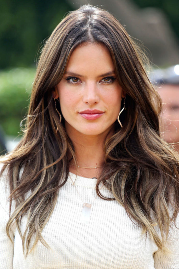 Hairstyles for Long Hair Normal