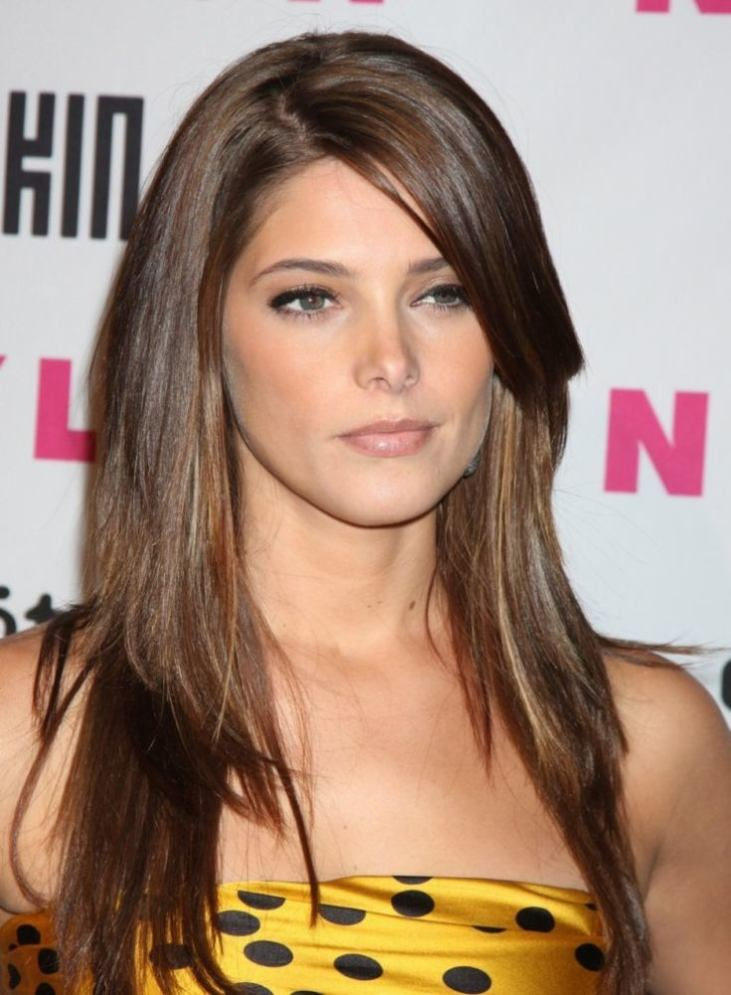 Hairstyles for Long Hair Straight