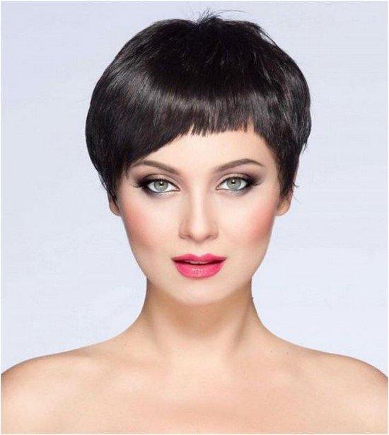 affective short hair ideas