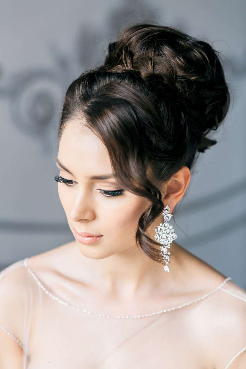 classic bridal hairstyles new
