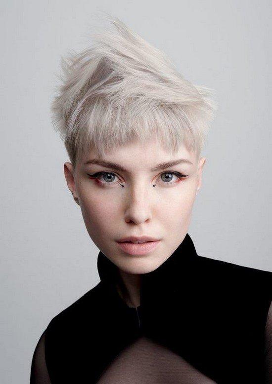 short hair ideas for pixie hair cut