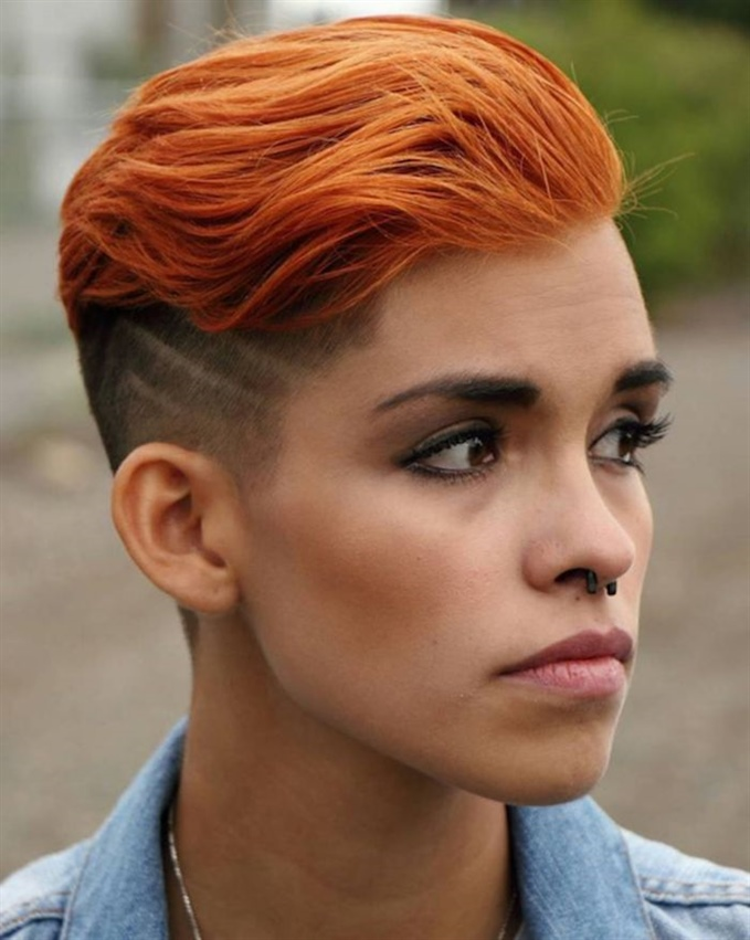 Short Hairstyles 2021 Ideas