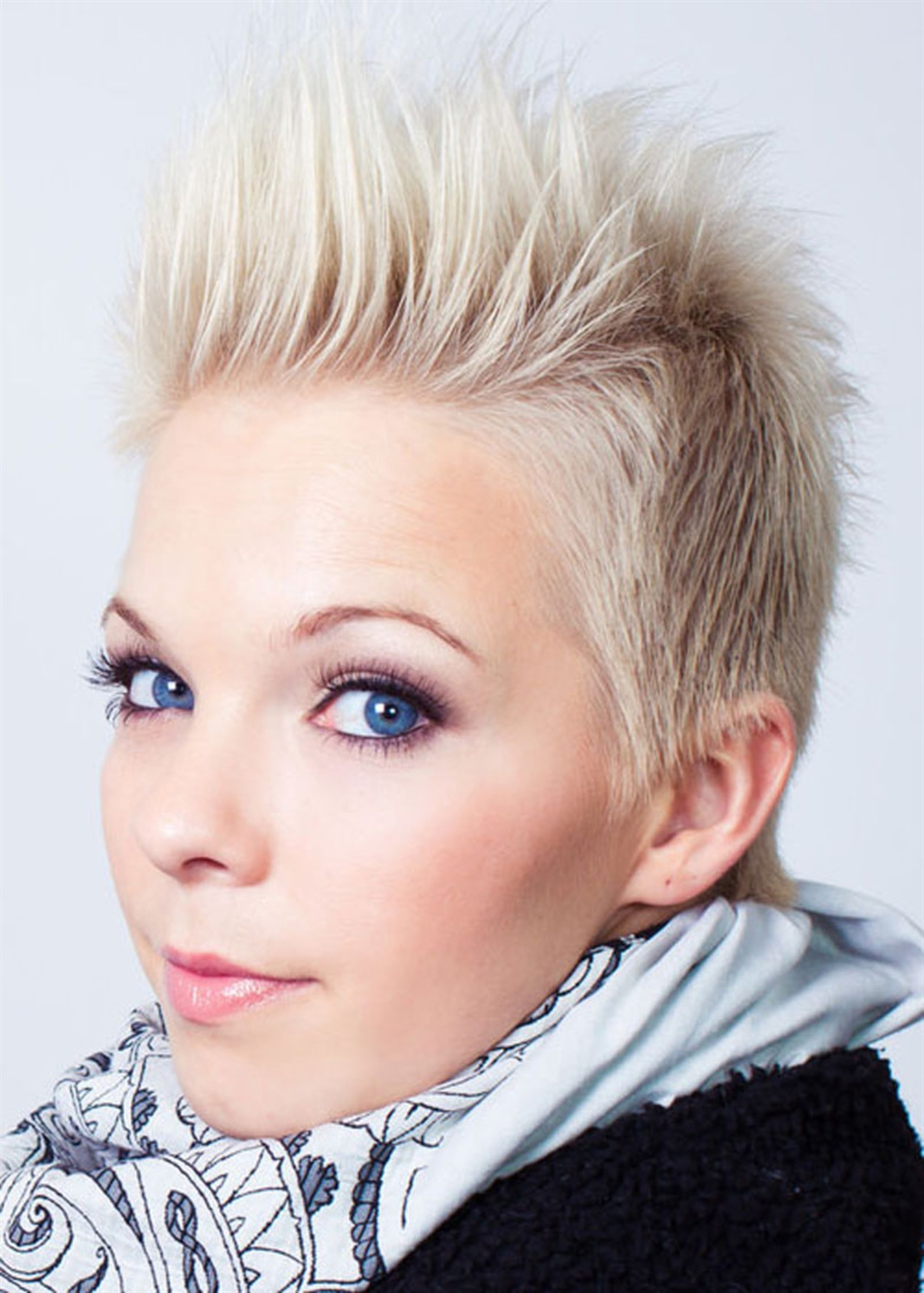Short Hairstyles for Blonde 2021