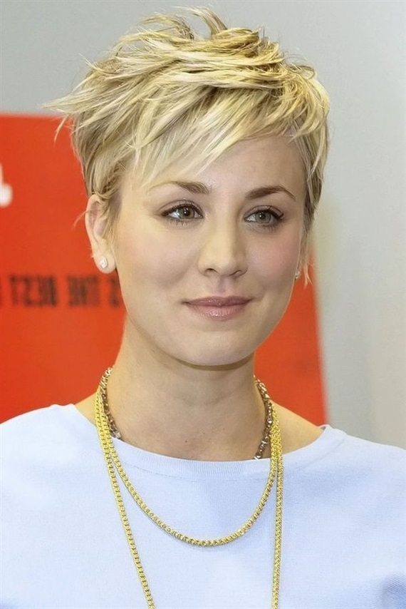 Pixie Hairstyles for Over 50