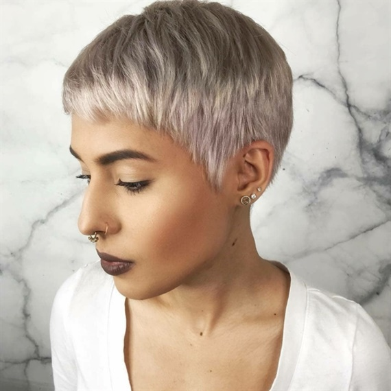 Pixie Short Hairstyles for Summer Hairstyles