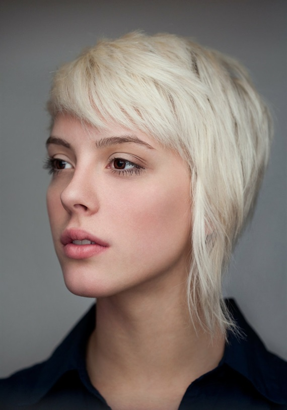 Summer Short Hairstyles for 2021