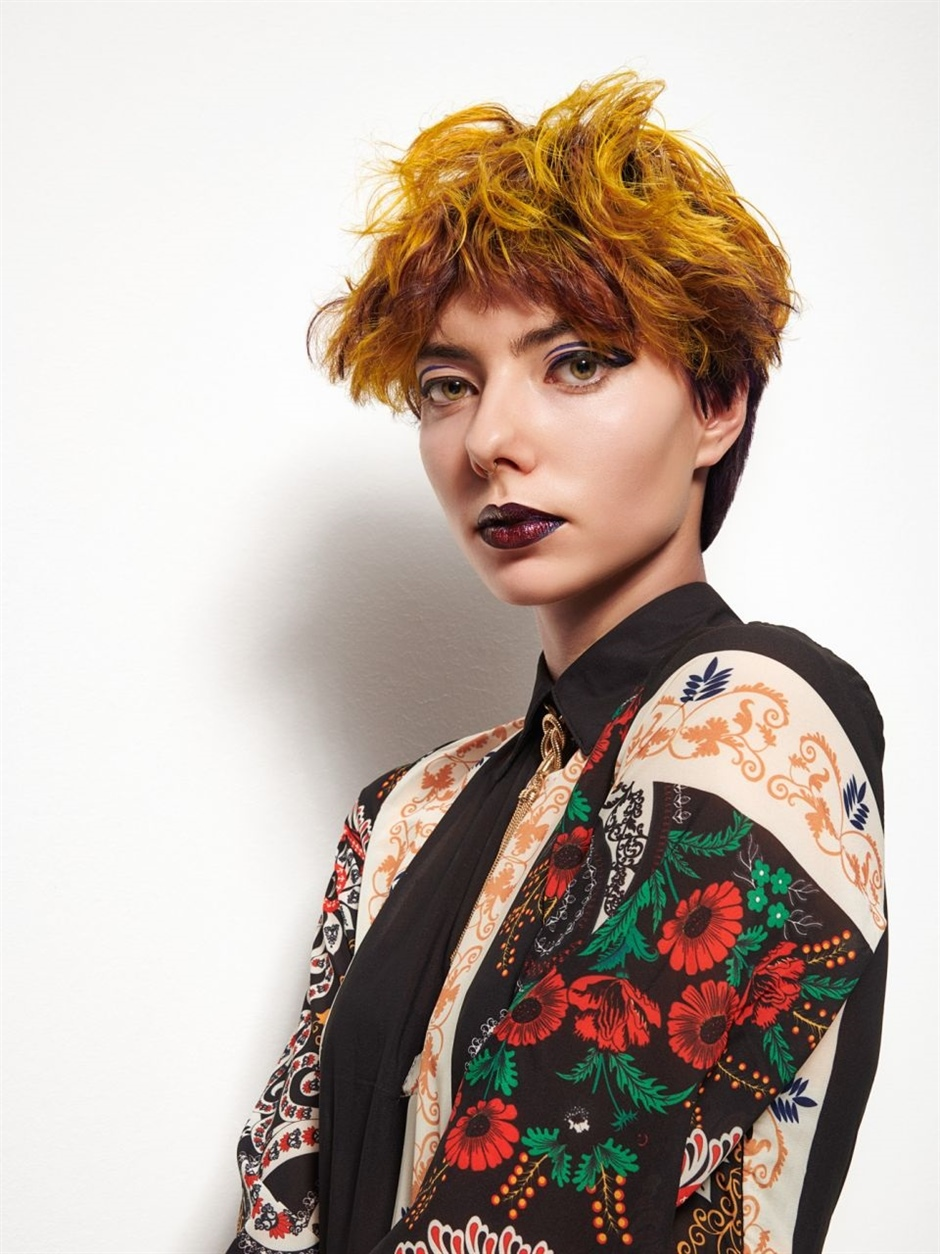 Pixie Hairstyles Colors 2021